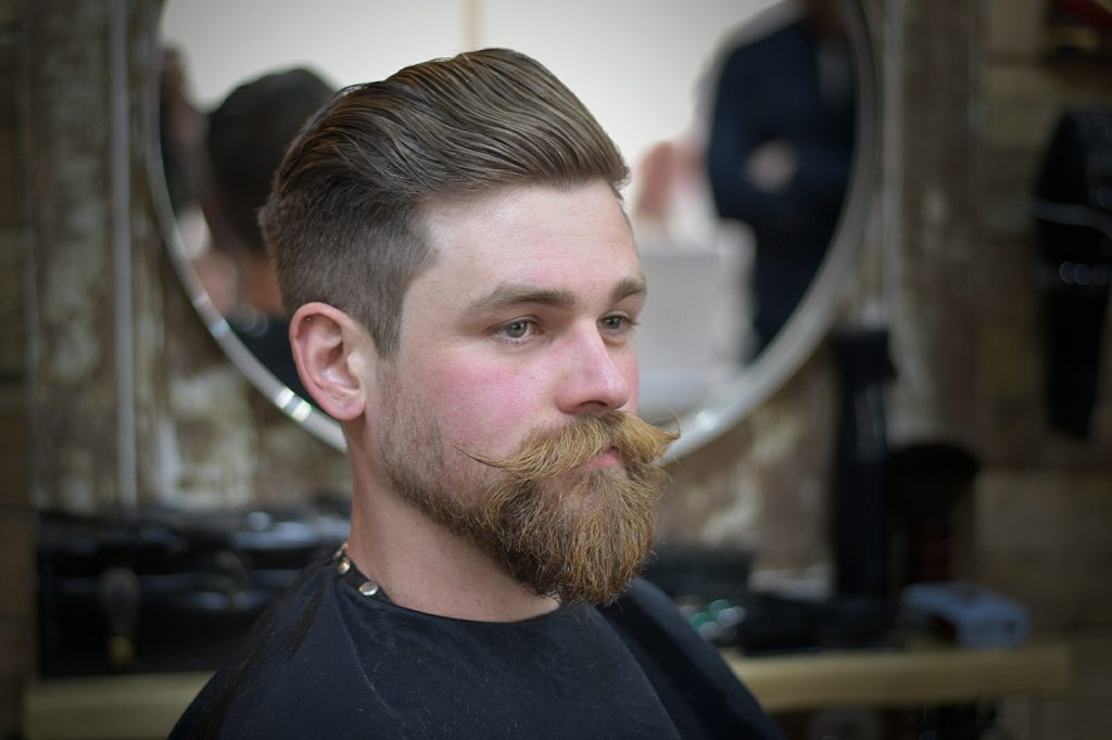 Barbers in Wales - Haircut by Oli Evans