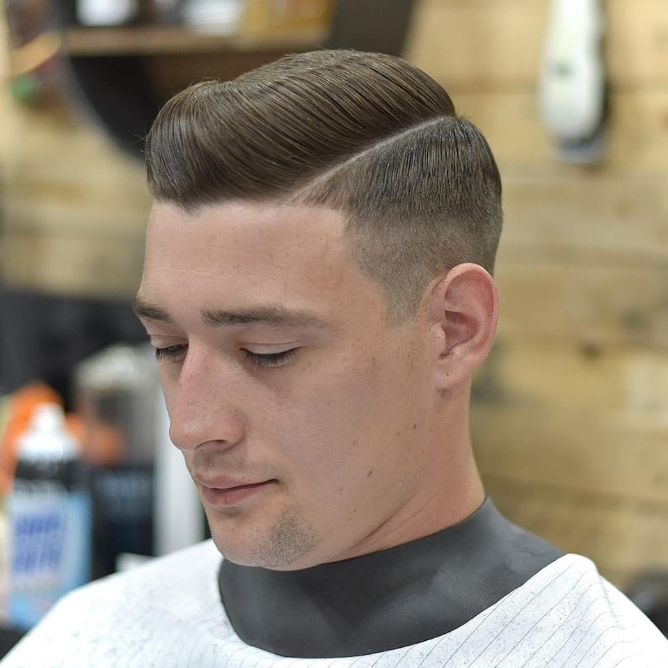 Barbers in Wales - Big Mel's Barbershop